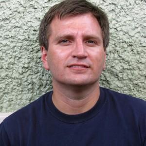 Christopher Hardesty
