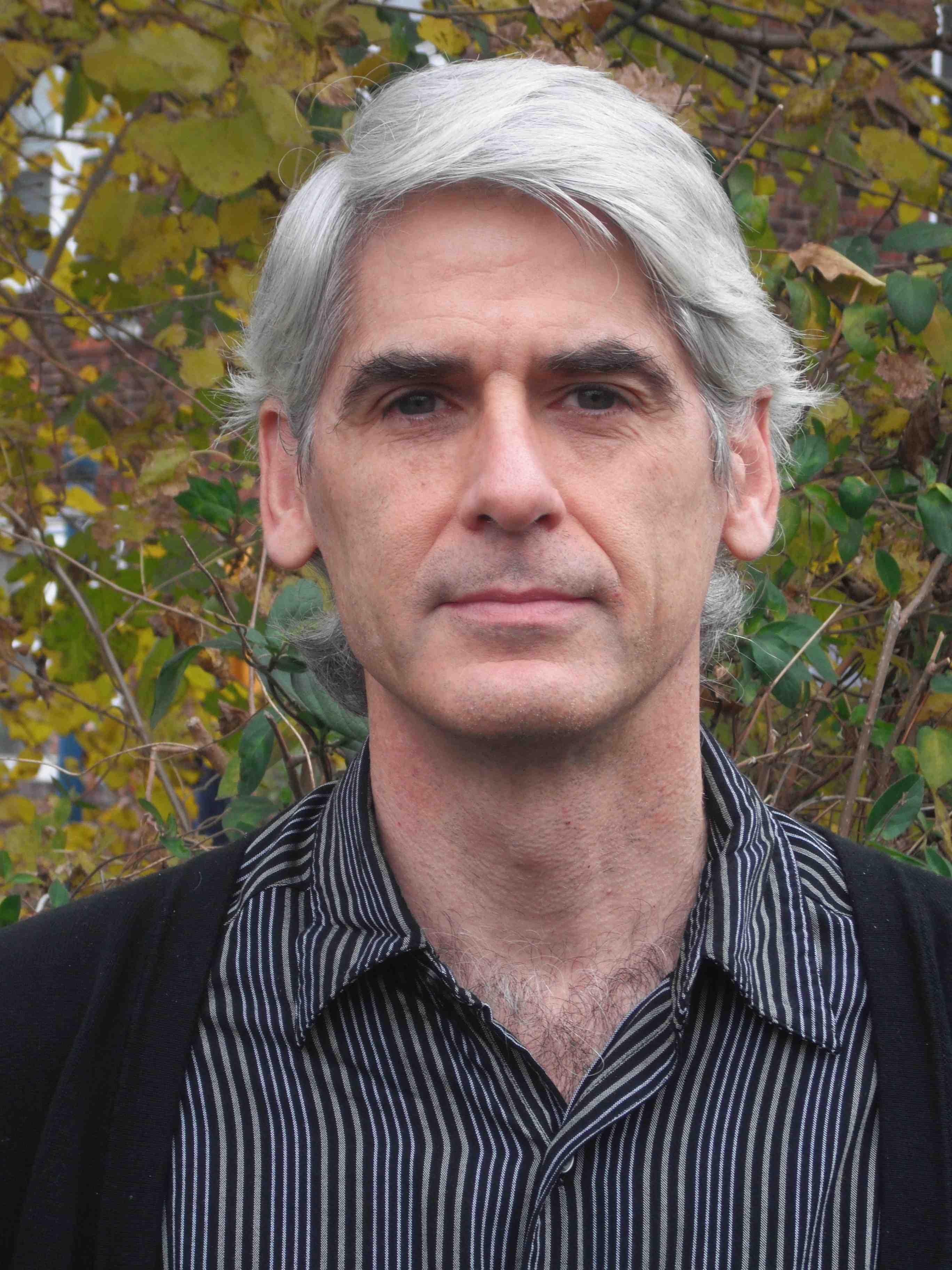 Jim Ray Daniels