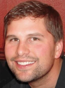 Blake Kimzey