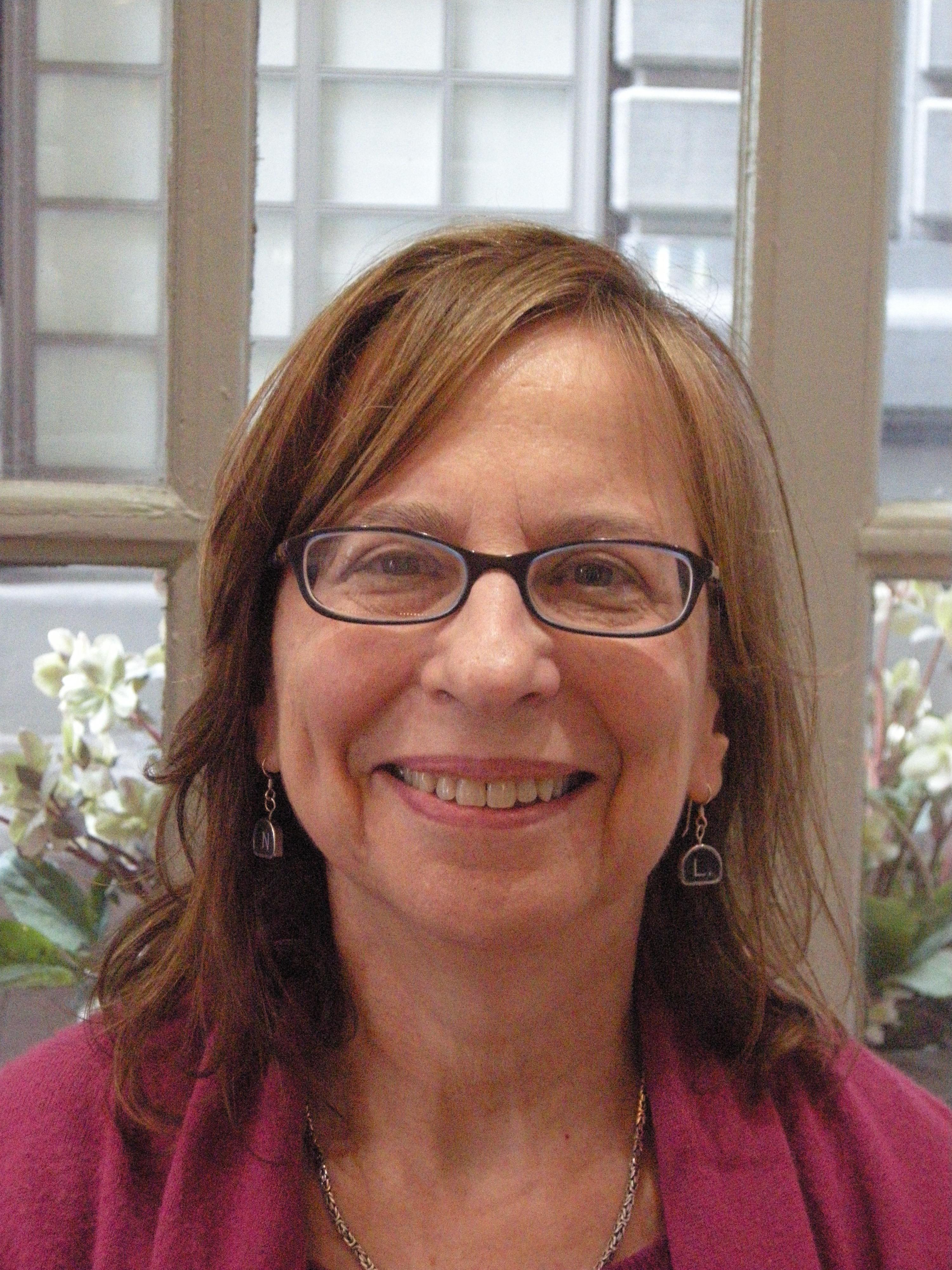Nancy Ludmerer