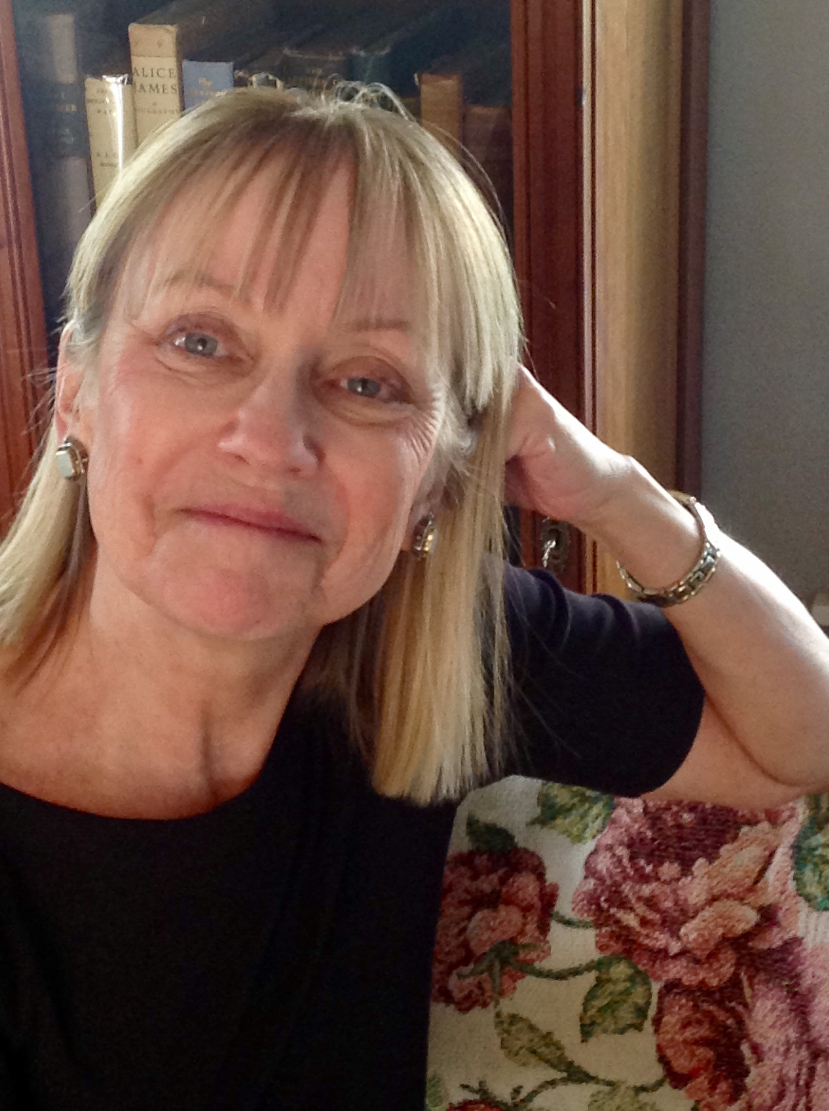 Kathy Stevenson