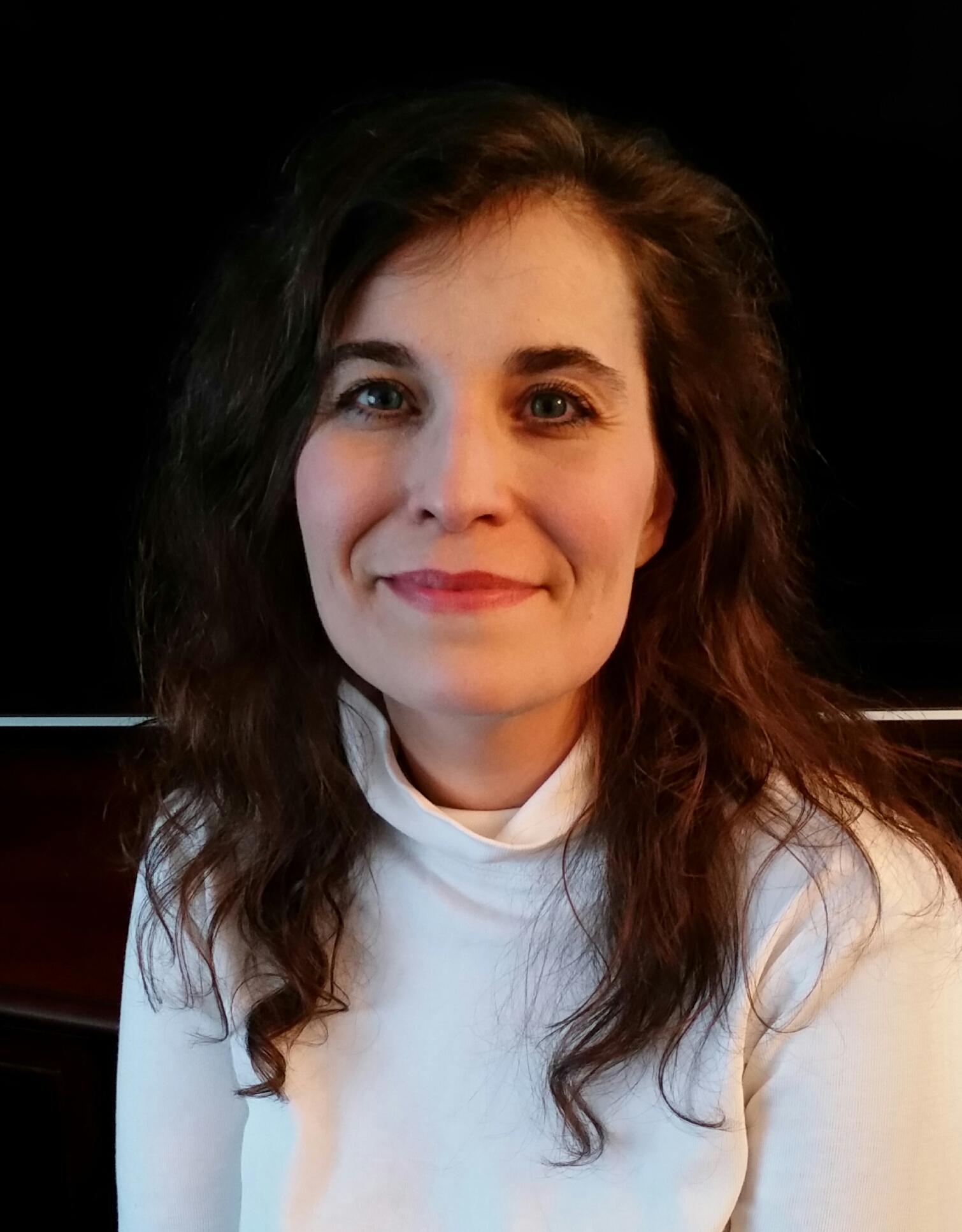 Melissa Ostrom