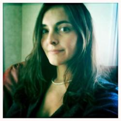 Erica Plouffe Lazure