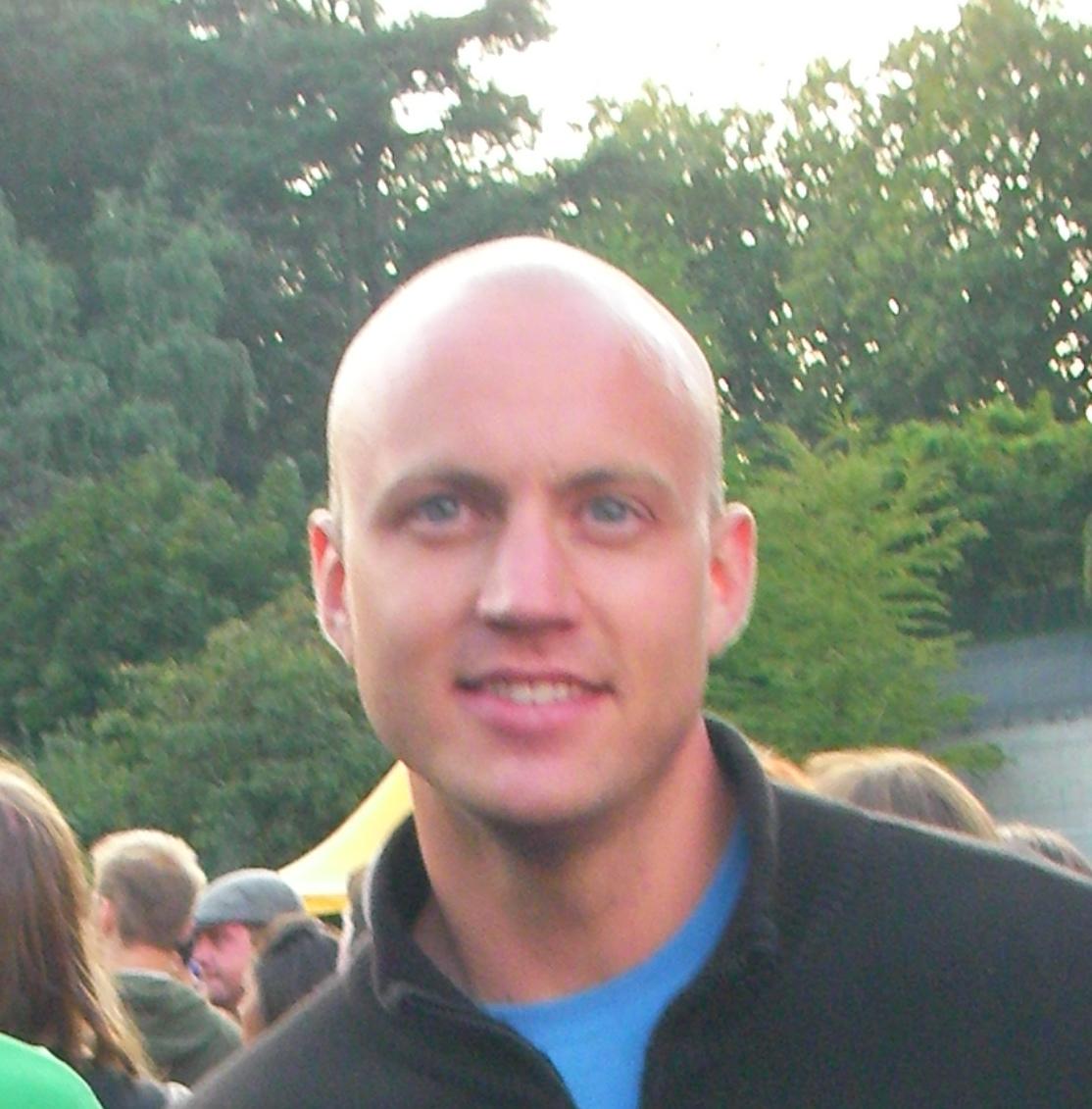 Jason Nemec
