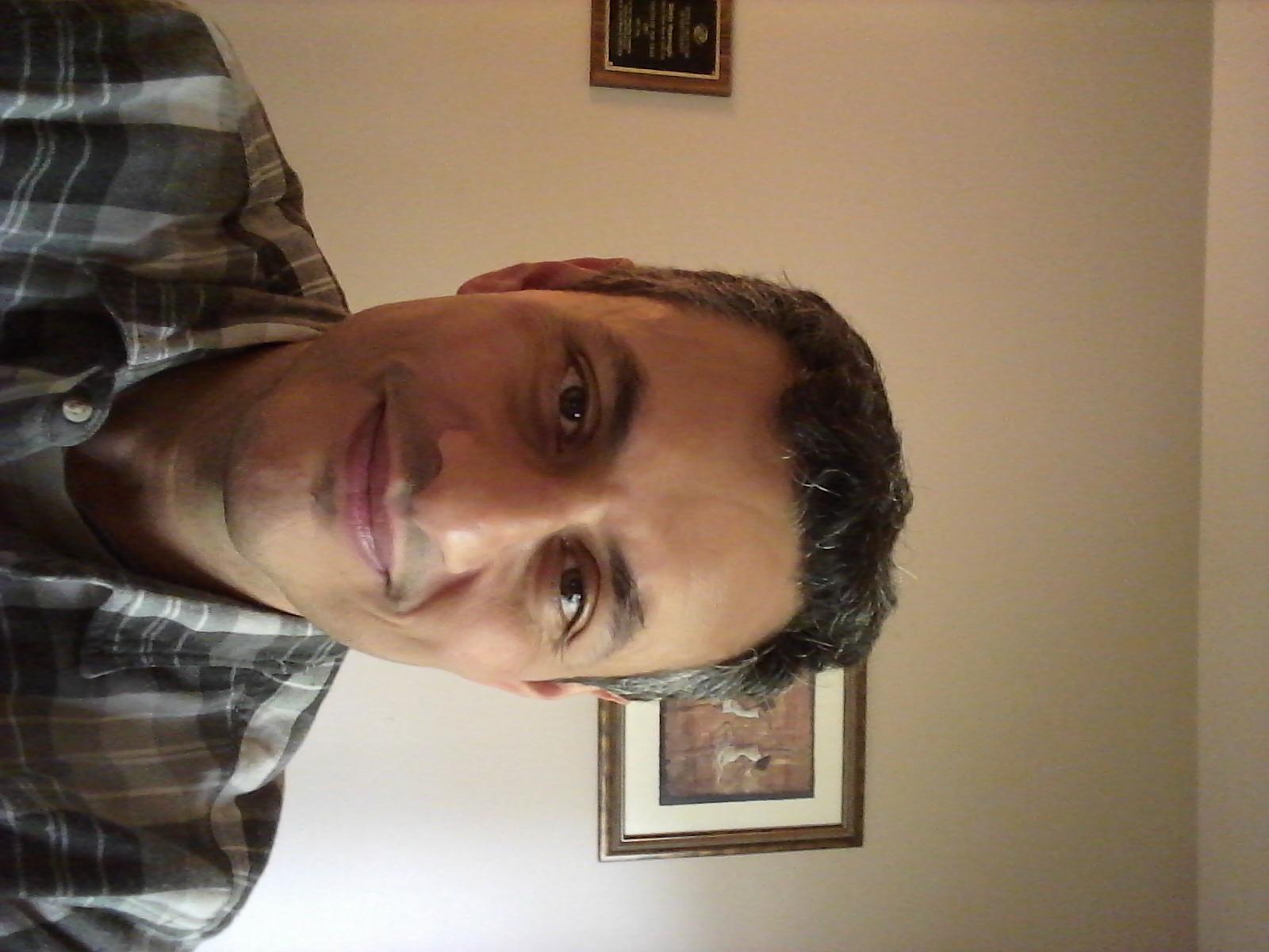 Siamak Vossoughi