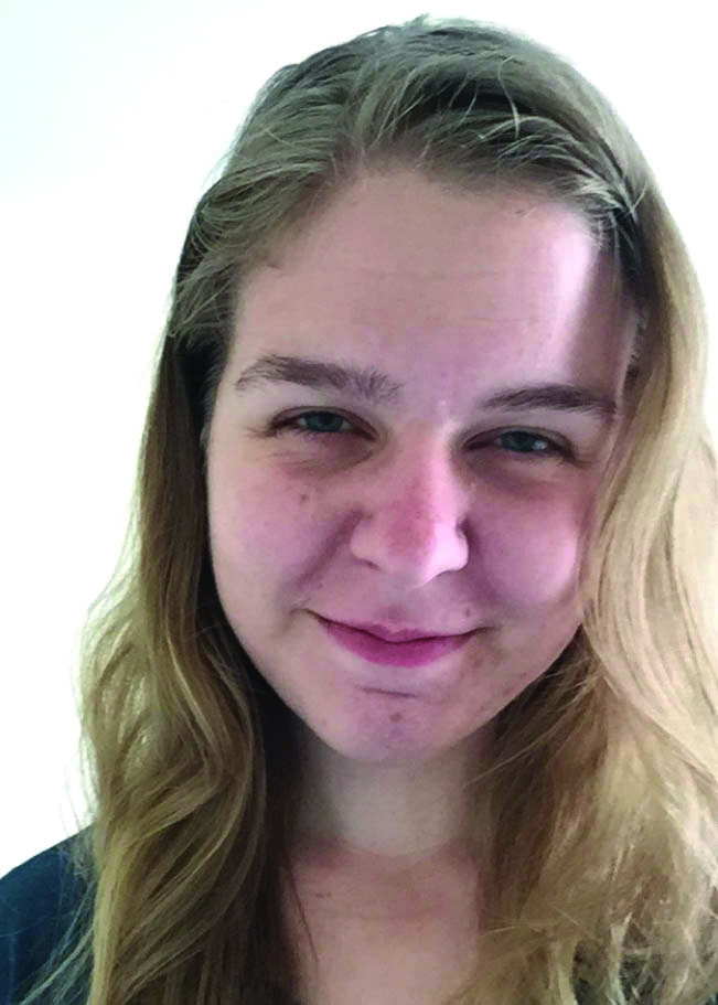 Carolina VonKampen