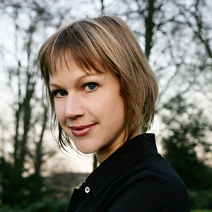 Claire Polders