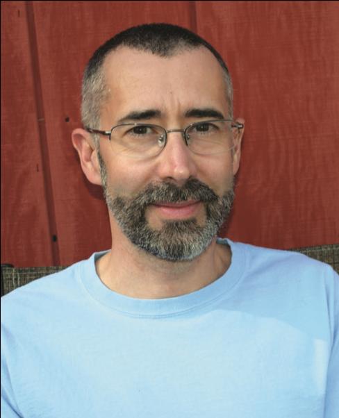 Timothy Boudreau